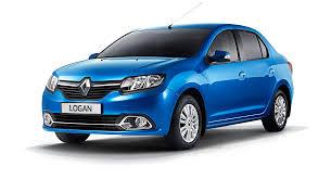 Renault LOGAN Pricelist 2017 II