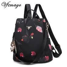 <b>backpack female oxford</b>
