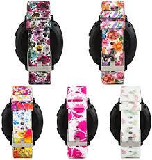 For Samsung Gear <b>Sport</b> Soft <b>Silicone Sport</b> Quick <b>20mm</b> Smart ...