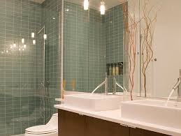 view in gallery a small pendant light fixture in a contemporary bathroom bathroom pendant lighting