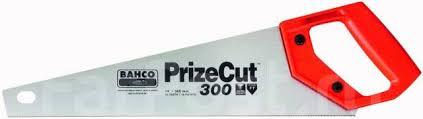 <b>Ножовка Bahco</b> PrizeCut многоцелевая <b>360 мм</b> / 15 мм ...