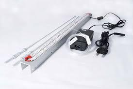 All <b>Светодиодный фитосветильник Espada e-Fito-220-50</b> Grow ...