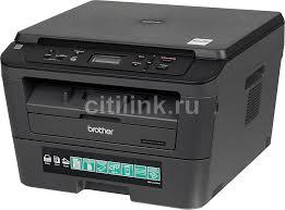 Купить <b>МФУ</b> лазерный <b>BROTHER DCP</b>-<b>L2520DWR</b>, черный в ...