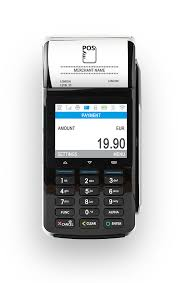 myPOS Card Terminal - <b>Mobile</b> Credit Card Reader for Every <b>Business</b>
