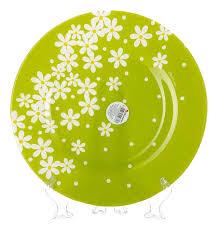 <b>Тарелка Pasabahce Garden green</b> 26 см купить, цены в Москве на ...