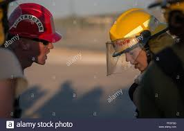 fire fighter class stock photos fire fighter class stock images u s army ssg jeremy lorton encourages u s air force airman 1st class bethany parolin 312th