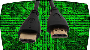 <b>HDMI кабель</b> или как подключить ноутбук к телевизору - YouTube