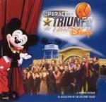 Operación Triunfo: Canta Disney