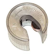 <b>Superior</b> Tool 35012 1/2-Inch QuickCut <b>Easy to Use</b> Tube Cutter ...