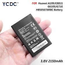 <b>2019</b> YCDC <b>100</b>% <b>New Original</b> 3100mAh Phone Battery ...