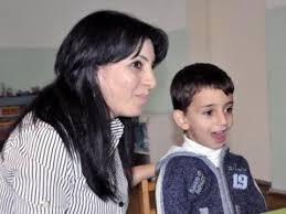 Armenia   <b>World Vision</b> International
