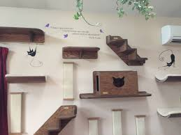 1000 images about cat furniture on pinterest cat trees cat furniture and diy cat tower chic cat furniture