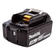 <b>Аккумулятор Makita</b> тип <b>BL1830</b>,18В,3АчLi-ion,коробка,с ...