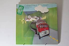 As Listed - <b>CANNED HEAT</b> '<b>70</b> concert recorded live in europe [Vinyl ...