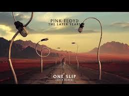 A Fleeting Glimpse: <b>Pink Floyd</b>