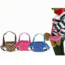 <b>Venxuis Dot</b> Printed <b>Pet</b> Carry Bag For Small <b>Dog Pet Dog</b> Travel ...