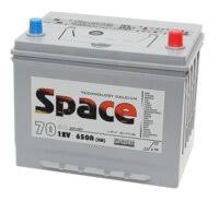 """«АКБ """"<b>SPACE</b>"""" <b>АКБ</b> """"<b>SPACE</b>"""" 70Ач о/п VLA 90D23L ..."""