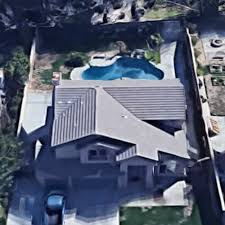 Aaron Carter's House in Lancaster, CA (Google Maps) (#2)