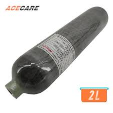 AC102 Acecare New <b>Outdoor Sports Paintball Used</b> 2L 4500psi ...