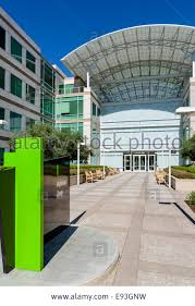 apple office apple inc head office campus one infinite loop cupertino california usa apple office