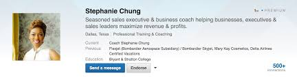 linkedin profile examples how to create a client focused profile linkedin profile examples of a well written headline that generates interest and includes main keywords