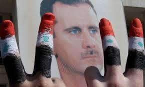 O presidente sírio, Bashar al-Assad, disse que a Turquia vai pagar um preço muito alto por apoiar os rebeldes que lutam para derrubar o governo da Síria, ... - syria-Bashar-al-Assad-pos-007