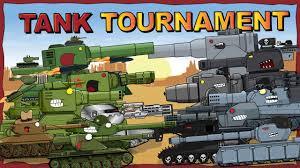 """<b>Tank Tournament</b> - full 2nd season plus Bonus"" - Cartoons about ..."