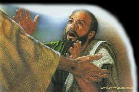 Image result for images of unbelieving Thomas