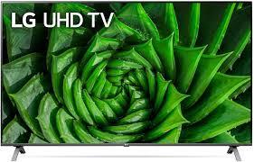 """Купить <b>Телевизор LG</b> 65UN80006LA, <b>65</b>"""", Ultra HD 4K в интернет ..."""