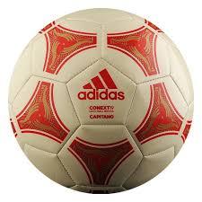 <b>Мяч</b> футбольный <b>ADIDAS Conext</b> 19 Capitano, бежево-красный ...
