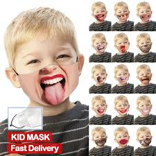 2020 <b>Fast Delivery</b> Children Funny Print Breathable <b>Washable</b> ...