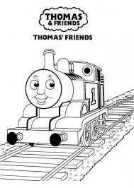Small Picture Get This Simple Thomas And Friends Coloring Pages to Print for
