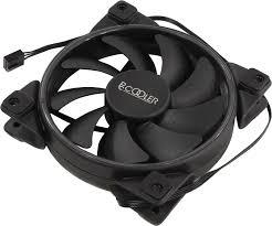 <b>Вентилятор</b> для корпуса 120x120 мм <b>PCCooler CORONA</b> GREEN ...