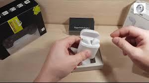 Беспроводные Bluetooth наушники HBQ <b>i7S tws</b> - лучшая копия ...