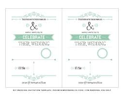 wedding invitation templates wedding invitation middot wedding invitation templates able