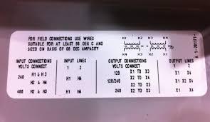 input     output control transformer wiring mysteryth  input     output control transformer wiring mystery