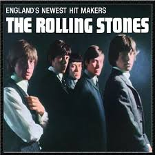 The <b>Rolling Stones</b>: <b>Englands</b> Newest Hit Makers