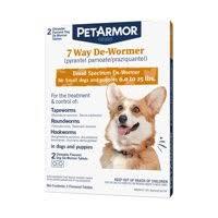 Dog Dewormers - Walmart.com