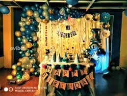 Best <b>birthday</b> theme <b>decorations</b>, balloon <b>decorations in</b> Bangalore ...