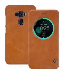 <b>Чехол</b>-<b>книжка Nillkin QIN Leather</b> Case для ASUS Zenfone 3 ...
