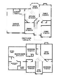 Home Ideas   Gatliff Custom Homes   Custom Home Builder Medina OhioTwo Story House Plans  Bedroom  ½ Bathrooms   Square Feet  viewfloorplans