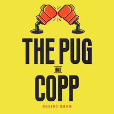The Pug and Copp Boxing Show: A show about Boxing