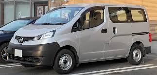 <b>Nissan NV200</b> - Wikipedia