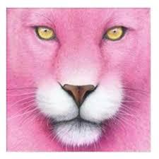 <b>Full</b> Drill <b>DIY 5D</b> Diamond Painting Pink <b>Leopard</b> Diamond Cross ...