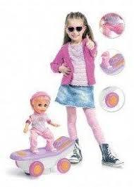 <b>Кукла</b>-<b>скейтбордистка</b> «<b>МОЛЛИ</b>» (<b>Dancing Doll</b>), цена 49.33 руб ...