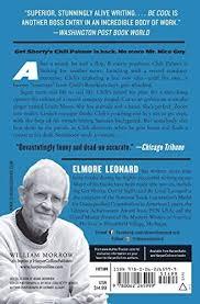 <b>Be Cool</b>: A Novel: Leonard, Elmore: 9780062265999: Amazon.com ...