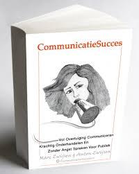 e-book Communicatie — CommunicatieSucces