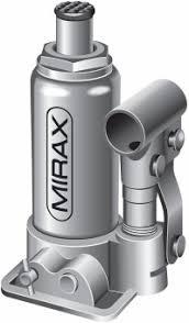 Гидравлический <b>домкрат MIRAX 43260-2</b> купить в интернет ...