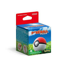 <b>Poke Ball</b> Plus (Switch): Amazon.in: Video Games