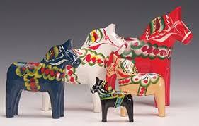 """Résultat de recherche d'images pour """"peits chevaux de Suède"""""""